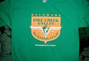 Green Club Shirt c. 2008