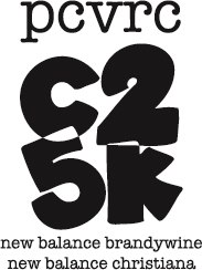 Couch to 5K Runners