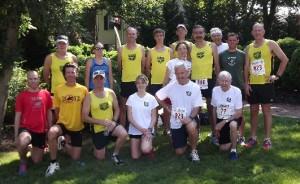 PCVRC Team at 2012 Moorestown 8K