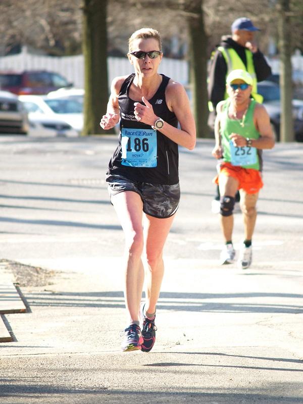 Delaware runners 2015