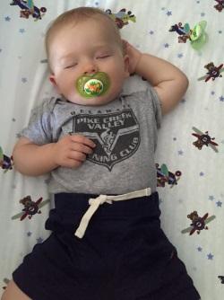 PCVRC Baby Runner