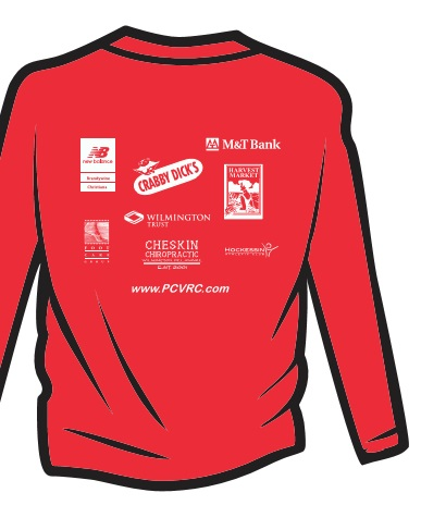 sponsors shirt