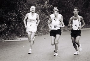 Wilmington runners