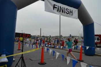 2013 Finish Line
