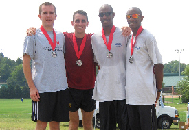 World record team
