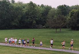 Delaware Running Club