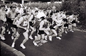 Delaware Distance Classic race