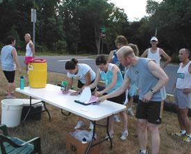 Delaware beginner runners