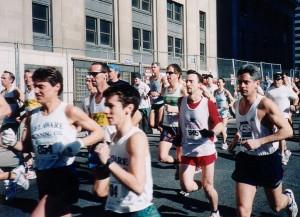 2007 Caesar Rodney Half Marathon