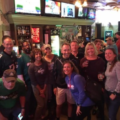 Trolley Square Pub Crawl