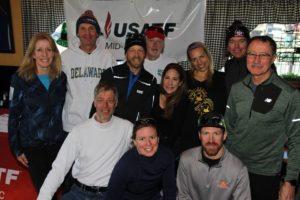 USATF Team